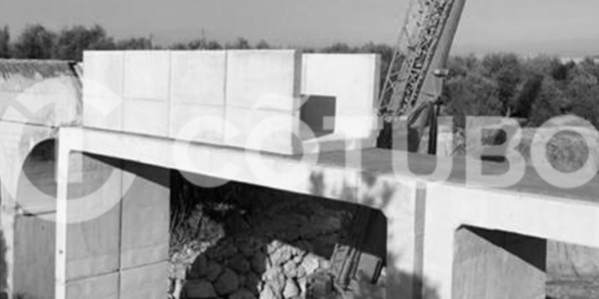 Fabricante de acequias de hormigón prefabricado