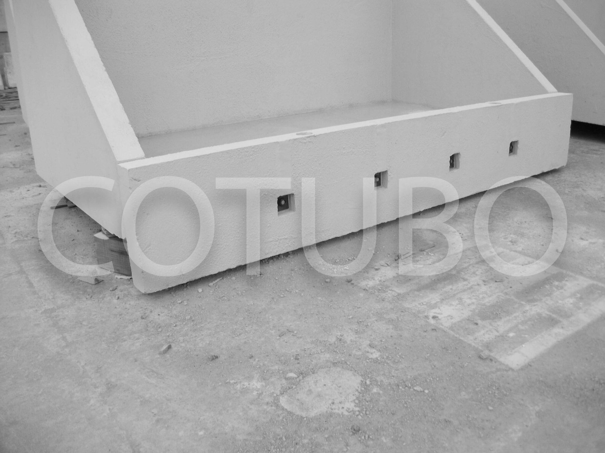 Fabricantes de prefabricados de hormigón para obra civil