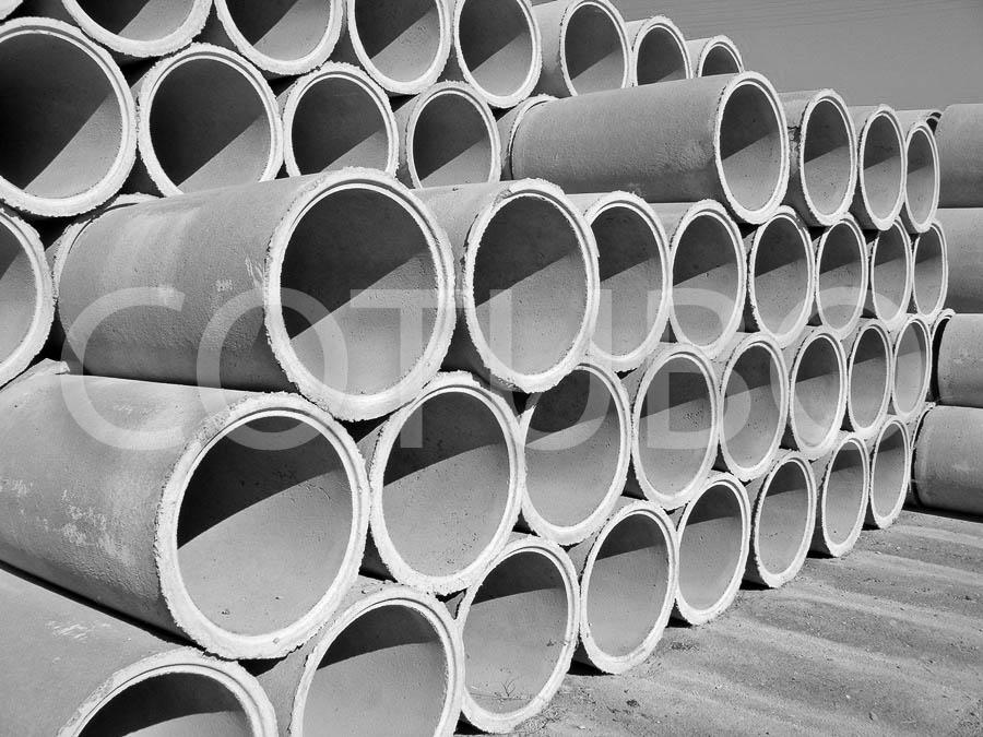 Venta de pozos prefabricados de hormigón