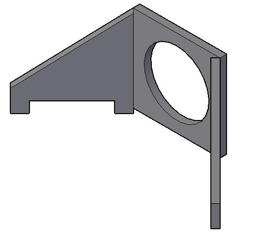 Fabricante de embocaduras y aletas prefabricadas