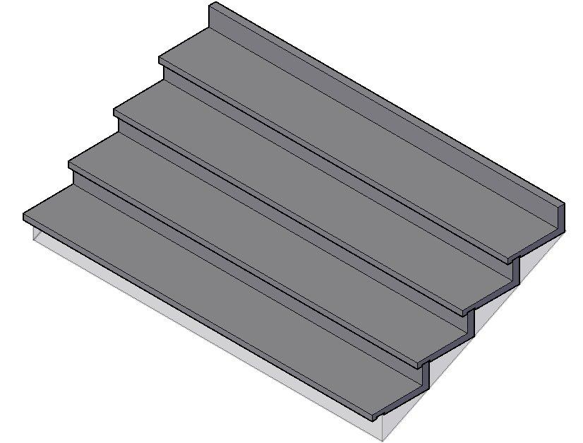 Fabricante de gradas de hormigón prefabricado
