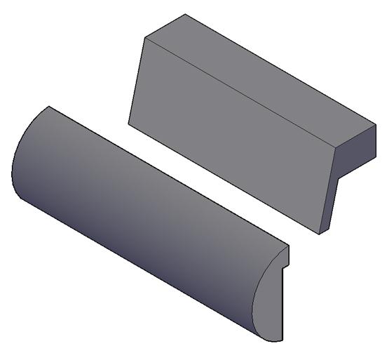 Fabricante de impostas prefabricadas de hormigón armado